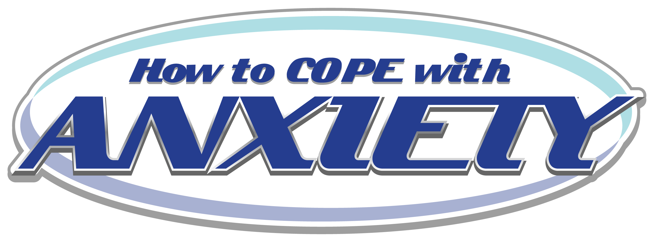 How to cope with anxiety
